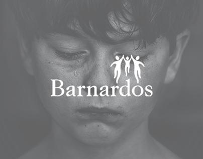 BARNARDOS GRAPHIC