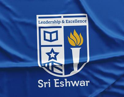 Sri Eshwar College | Re-branding & Communication
