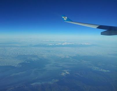 Oman Air Corporate Film