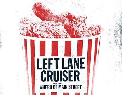 Left Lane Cruiser 3-15-19