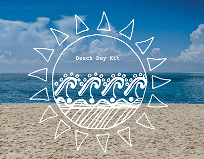 Beach Day Kit