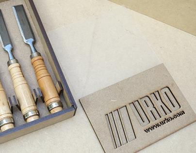 Urko packaging