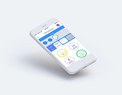 EF educational app _wip