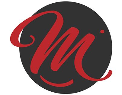 MM Logo created