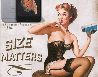 Archaic Adverts for Contemporary Technology