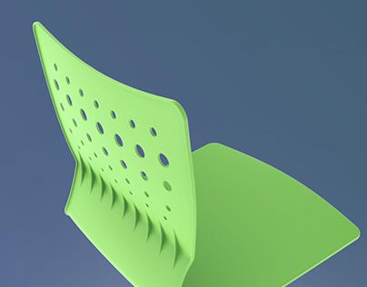 Cadeira Link