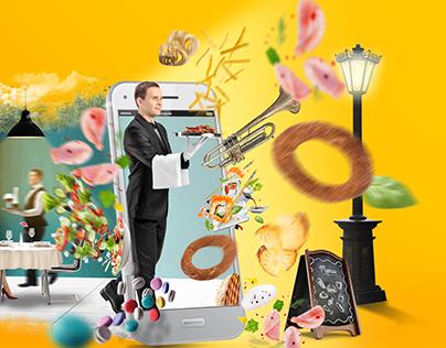 İzmir Mekan Rehberi Ad Design