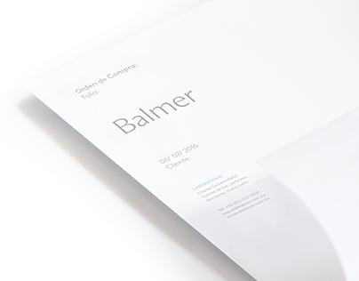 Laboratorios Balmer