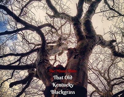 Nosferatu + That Old Kentucky Blackgrass