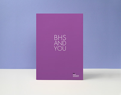 BHS induction brochure