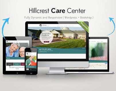 HCC | Wordpress | Bootstrap | Fully Responsive
