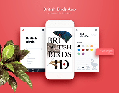 British Birds App