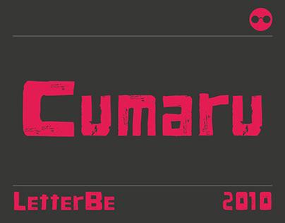 Cumaru - Font Display