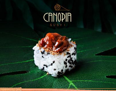 Canopia | Brand Comunication