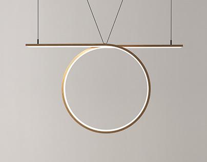 Twist lamps by Inshovid