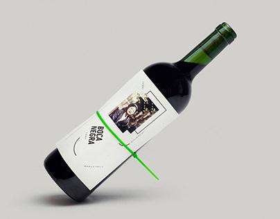 Boca Negra Wine