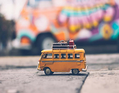 Hamza Moosa Kambi : Why Travel Will Change Your Life