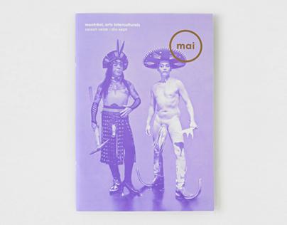 MAI (Montréal Arts Interculturels)