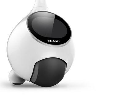 智能幼儿机器人