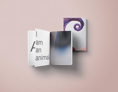 Animalis Abecedarium Pop Up book