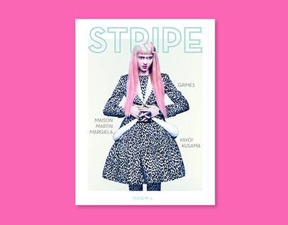 STRIPE Magazine