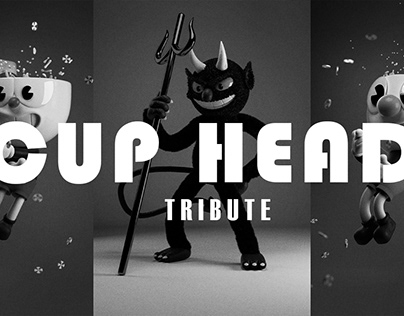 Cup Head Tribute