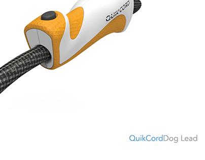 QuikCord Dog Lead