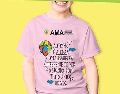 AMA - Associação dos Amigos dos Autistas
