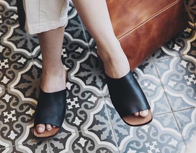 DAWN Footwear