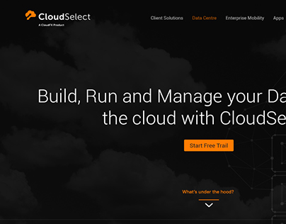Cloud Select