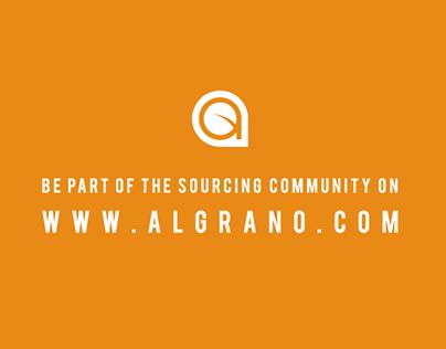 Algrano Profile Design