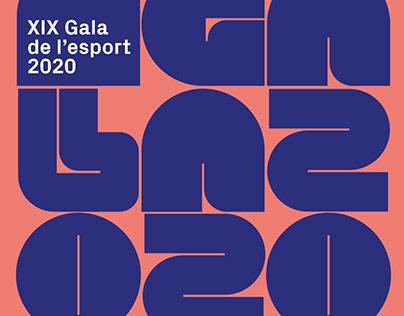 Gala de l'esport 2020