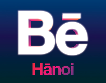 Behance Hanoi Porfolio Reviews 2015