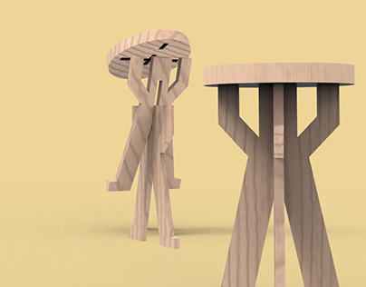 Furniture Project- -Product design