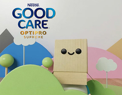 Nestle Good Care