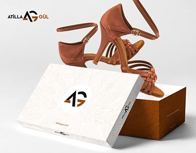 Atilla Gül Branding, Social Media, Web UI/UX