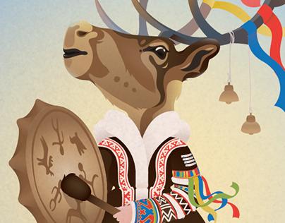 R85 | Yamalo-Nenets research
