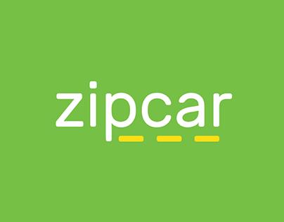Zipcar Brand Proposal
