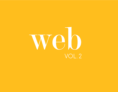 Diseño Web _Vol_2