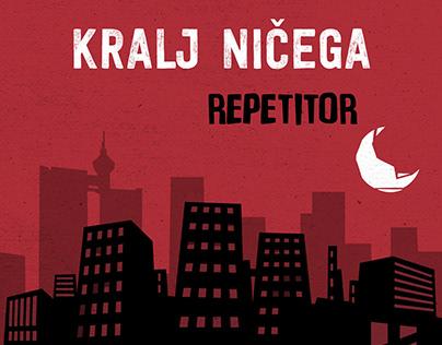 REPETITOR - MUSIC VIDEO