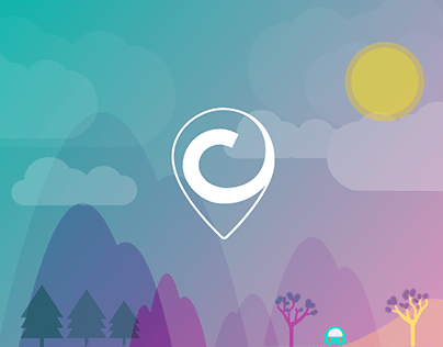 Croozen | iOS app & Creative Content