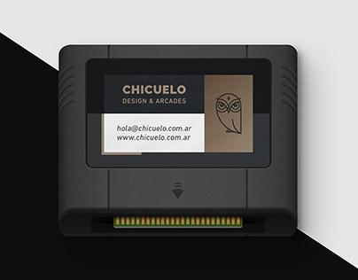 Chicuelo - Branding