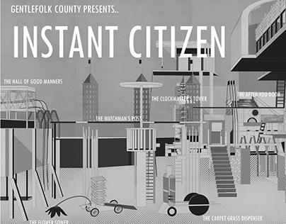 Instant Citizen