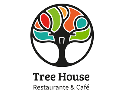 Tree House Isologo