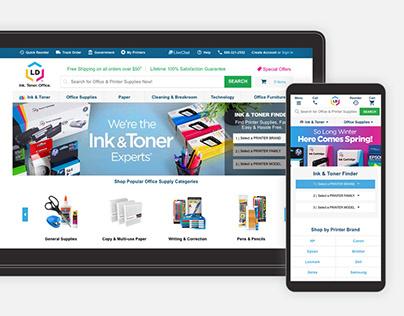 E-commerce Modern