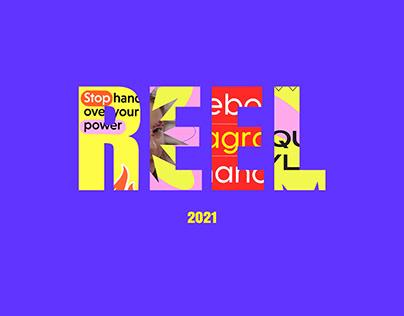 MMG Reel 2021