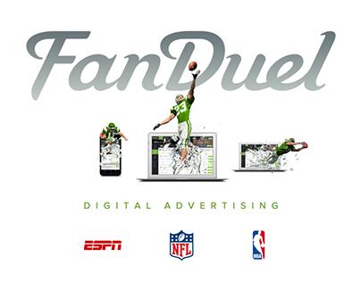 FanDuel // Digital Advertising