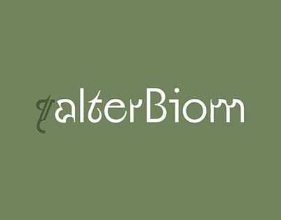 Alter Biom