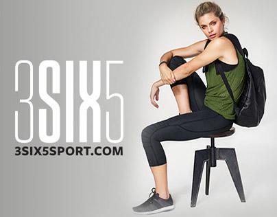 3SIX5sport.com