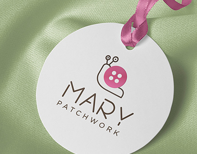 Logo Mary Patchwork